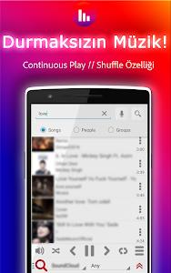 screenshot of muzik indirme programi indir. version 4.0