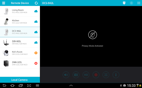 Download mydlink Lite 3.8.8 APK
