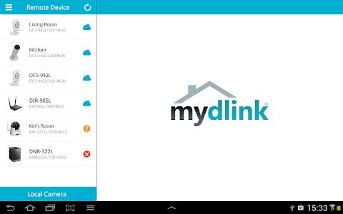 Download mydlink Lite 3.8.9 APK