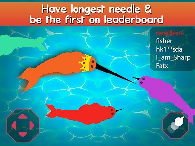 Download needle.io narwhale 1.3 APK