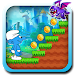 Download super Smurf adventure run 2017 1.0 APK
