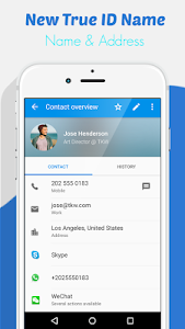 Download true caller ID and Location 1.1 APK